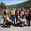 Upper Delaware Wear your Life Jacket to Work - 2016