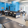 Co-working space Star Space 46 is located at 1141 W Sheridan Ave in Oklahoma City, OK.