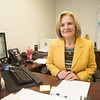 Cathy james is director for the Oklahoma Unclaimed Property program in the Oklahoma State Treasurer's Office.