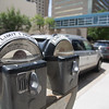 The City of Oklahoma City will be retiring older style parking meters due to a lack of parts for repairs.