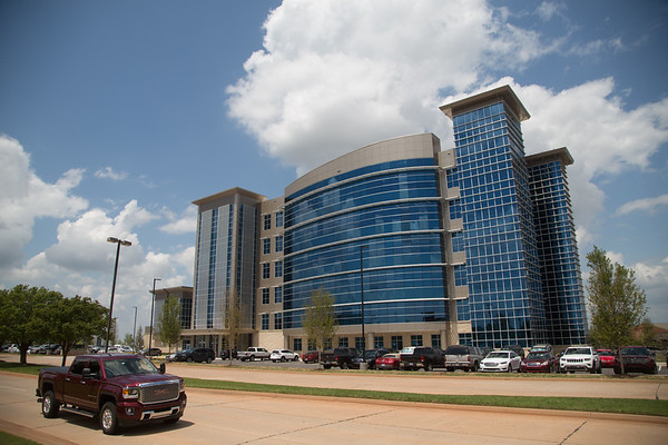 Gulfport Energy Corp. located at 3001 Quail Spring Pkwy in Oklahoma City, OK.
