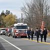 Woodbourne Veterans Parade 6