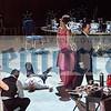 Salzburger Festspiele 2016/Thomas Adès/The exterminating Angel/Premiere am 28.07.2016/Musikalische Leitung:Thomas Adès/Inszenierung:Tom Cairns/Bühne und Kostüme:Hildegard Bechtler//Audrey Luna:Leticia, Iestyn Davies:Francisco, Charles Workman:Nobile, Amanda Echalaz:Lucia, David Allen Moore:Colonel<br /> <br /> Copyright:Monika Rittershaus