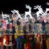 highland - Santa Express