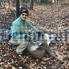 JP Pasquale deer not contest
