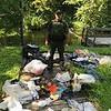 CM - ECO garbage