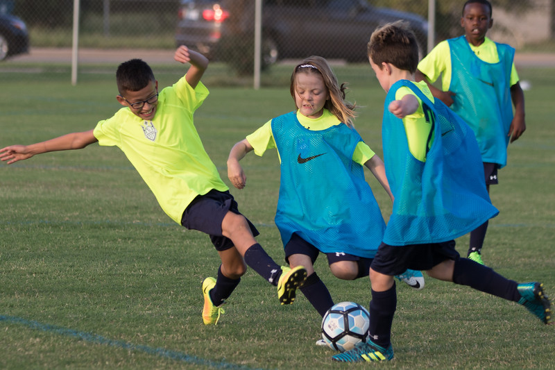 The Oklahoma City Energy FC is sponsering competative soccer legues at Edmond Soccer Club located at 1502 W Danforth Rd in Edmond, OK.