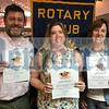 09 07 17 Honesdale Rotary Night at the Races