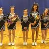 RR- SW cheerleaders