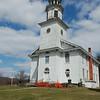 RCR- Church