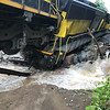 More derailment 2