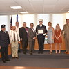 08 08 18 Longtime Firefighter Honored by County Leg  - Nelson Durland