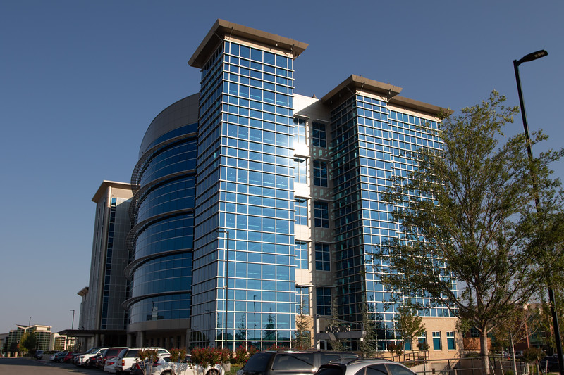 Gulfport Energy Corporation located at 3001 Quail Springs Pkwy in Oklahoma City.