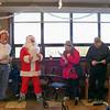 12 26 18 Monticello Kiwanis_Gary, Tommy, Kathy, David & Shenise