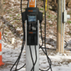 12 27 18 ELECTRIC VEHICLE CHARGING Downsville