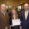02 08 18 NY State Sheriff's Association Scholarship Award