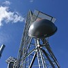 Thunder Hill Radio Tower