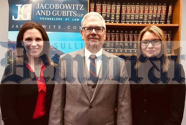 01 10 18 Jacobowitz and Gubits