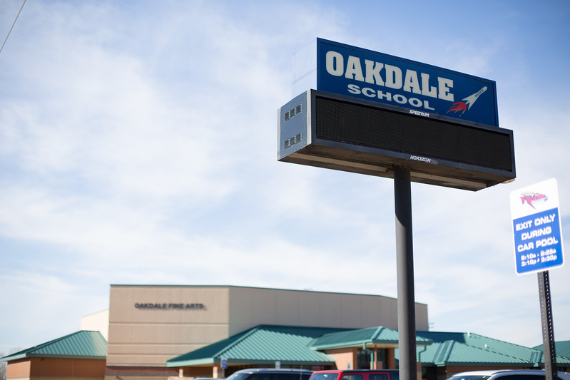 As state legislators look to increase funding in education school consolodation may not be as easy path. Small districts with less than one thousand students, such as Oakdale School District on the southside of Edmond, OK, will be the most likely canidates to be absorbed by larger nearby districts.