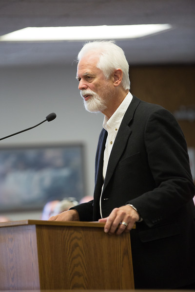 Gary Allison, Former Director of the University of Tulsa College of<br /> Law Sustainable Energy Resources Law Center