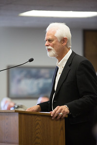 Gary Allison, Former Director of the University of Tulsa College of Law Sustainable Energy Resources Law Center