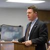 Tim Falton, President of Oklahoma Panhandle State University