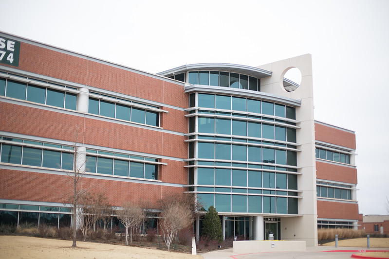Texas based HealthCare Highways is leasing space at 14201 Wireless Way in Oklahoma City, OK.
