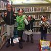NP - Jeffersonville Library Children's Reading Session 5