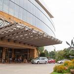 Stephenson Cancer Center located at 800 NE 10th Street in Oklahoma City, OK.