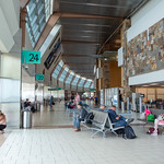 Will Rogers World Airport in Oklahoma City is planning to add more gates to the east side of the terminal.