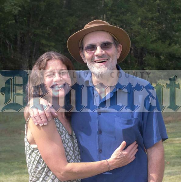 07 17 18 Mike and Anne Baglione