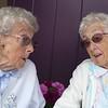 KD- Twins turn 99