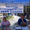 06 04 18 Honesdale Rotary Beer Garden