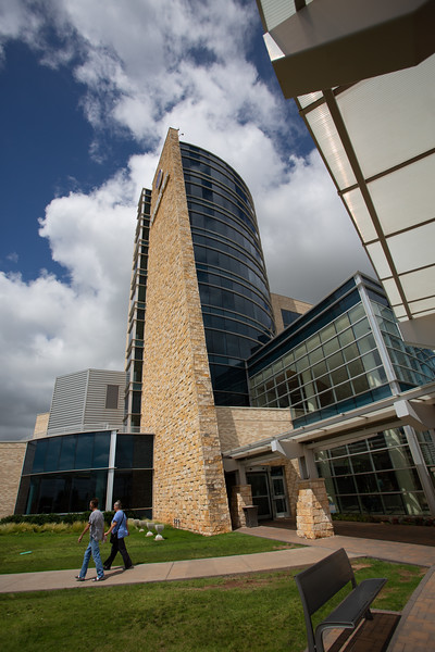 Norman Regional Hospital was on of several companies citied in the  2018 Norman Business Condition Report that showed companies are strugglong to recuit employees to work in the city.