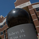 Meinders School of Business located at 2501 N Blackwelder Ave in Oklahoma City.