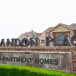 Brandon Place Apartments located at 6700 W Memorial Ave in Oklahoma City.