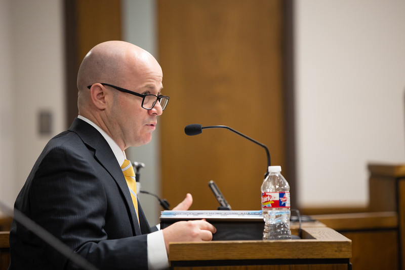 The Oklahoma Corporation Commision held a rate case for OG&E after the company agreeded to reduce rates in response to recieving a federal tax cut.