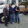 03 01 18 CES donates truck to scouts