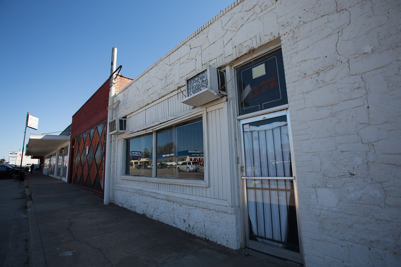 Jabee Williams plans to open a resturant called EastSide Poke Project at NE 23rd Street and Rhode Island Ave in Oklahoma City.