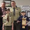 Neversink cub scouts