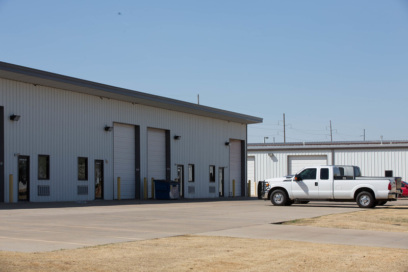 Superior Energy Services located at 7408 NW 83rd Street in Oklahoma City.