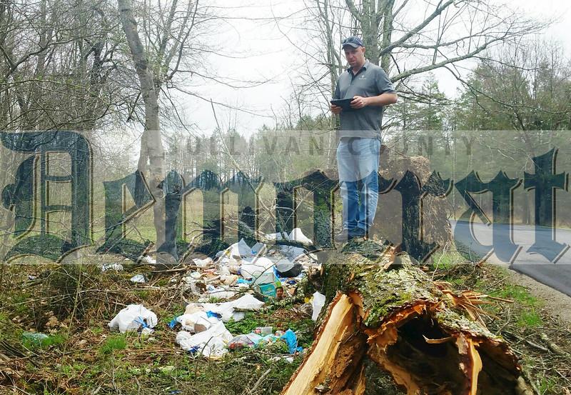 05 08 18 Dumping Complaint 1