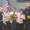 11 15 18 Dorothy Schlegel Honored