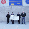 11 20 18 Sullivan CF - Donation to Toys for Tots