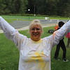 09 24 18 BCES Color Run_Principal Mary Kate Stinehour
