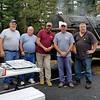 10 08 18 Kenoza Lake rib contest