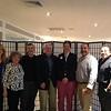 10 18 18 Fallsburg Democratic Committee honors two
