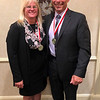 10 22 18 FCSD Administration and Board of Education Receive Awards_Mary Kate Stinehour and Joe Collura