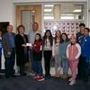 04 17 19 MONTICELLO KIWANIS donates to Heart-a-thon 1