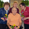 04 18 19 Wayne Memorial Patients Receive Easter Flowers